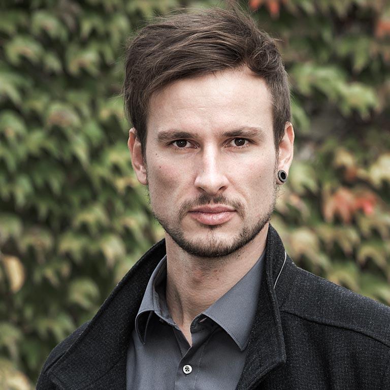 Alexander Kleinow