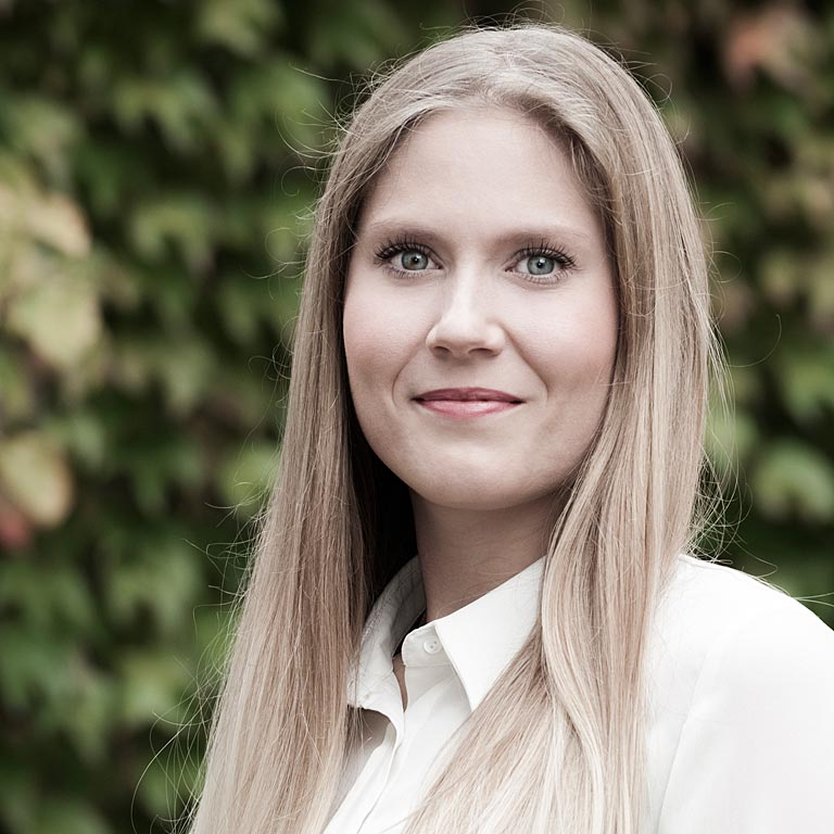 Jenny Petrick