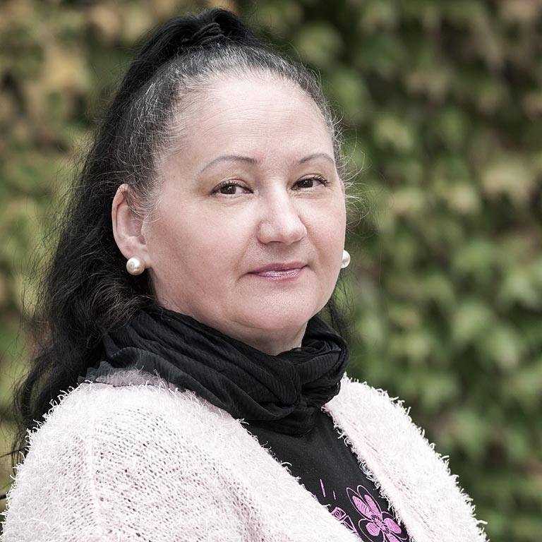 Martina Büttner