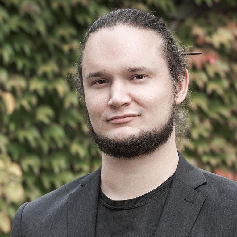Maximilian Stiller