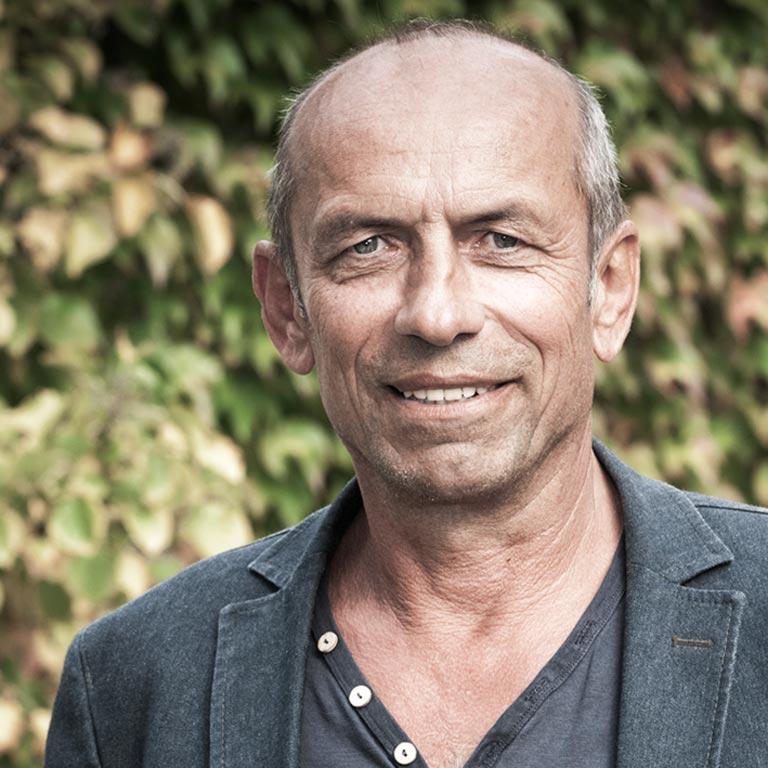 Dietmar Deunert
