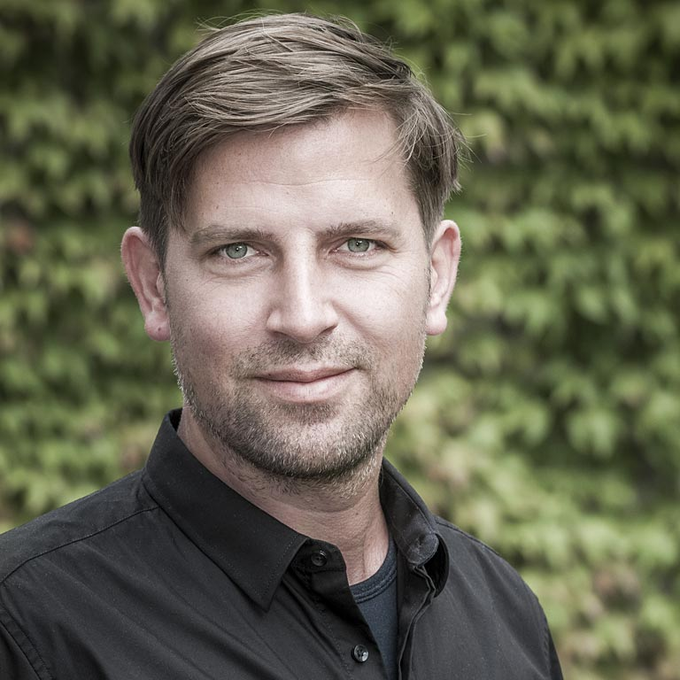 Dr. Tobias Schulze