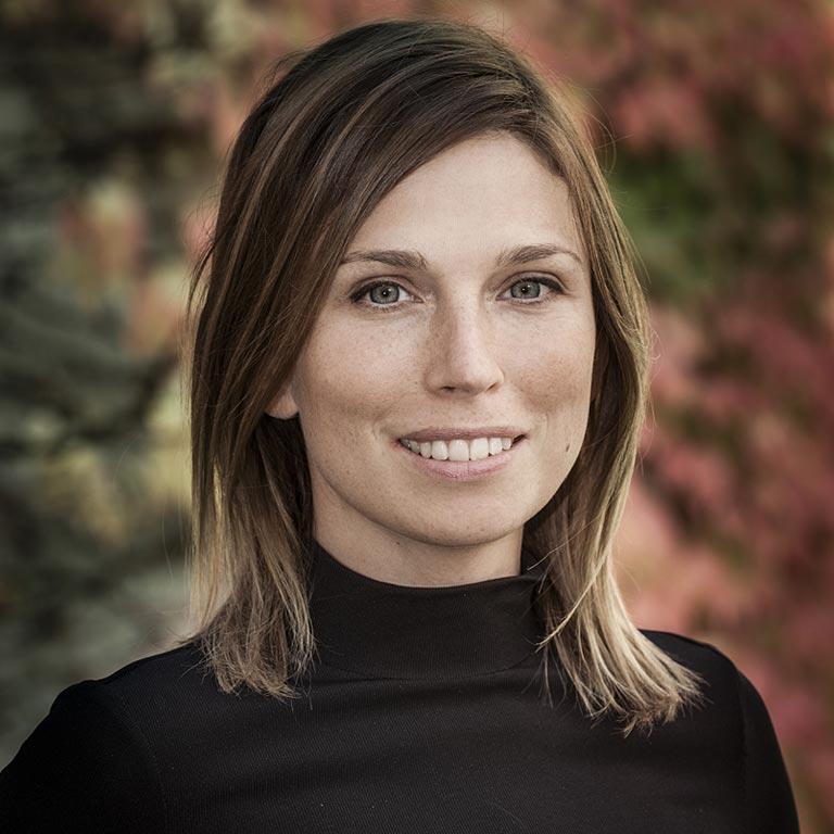 Stefanie Segbers
