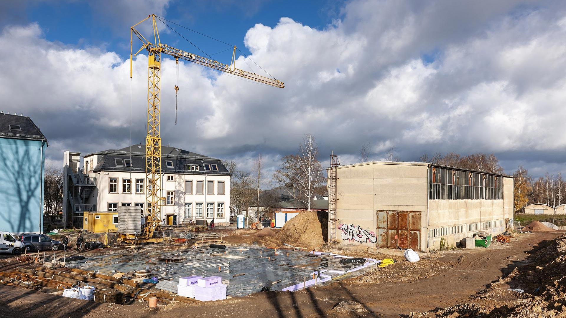 Waldorfschule Chemnitz