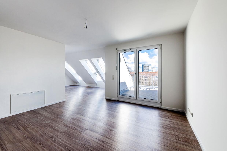 Neubau MFH Wohnung, Berlin Pankow